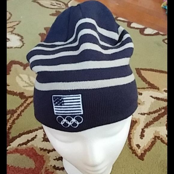 Nike Team USA Knit Beanie Unisex